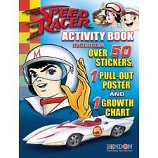 Activity Books w Stickers or Temp Tattoos U-CHOOSE-IT