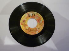 "KENNY ROGERS - Don't fall in love with a dreamer - 7"" Vinyl Single"