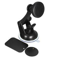 360-Degree Car Magnetic Windshield Dashboard Suction Holder for Phone GPS