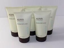 AHAVA Deadsea Water - Mineral Body Lotion 200 ml ( 5x 40 ml )