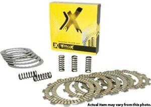 Pro-X Complete Clutch Plate Set HUSQVARNA TC450 TE450 TE510 16.CPS64008 16-9488