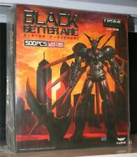 Icarus Toys - Bu Toys Getter Arc Black (Limited Edition)