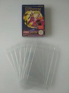 Boitier De Protection / Crystal Box NES