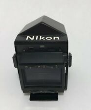 Nikon Action Finder DA-2 for F3 Film Camera From Japan