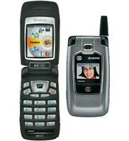 KYOCERA Xcursion KX160. The KX160 US CELLULAR CELL PHONE
