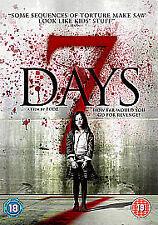 7 Days (DVD, 2010)