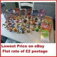 Nintendo Amiibo Collection - £2 Flat rate post - 1st class - FAST! Zelda Mario