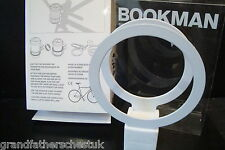 BOOKMAN CYCLE CYCLING BIKE BICYCLE ACCESSORIES HANDLEBAR LARGE SMALL CUP HOLDER