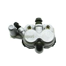 Twin Piston Front Brake Caliper For Chinese Pit Dirt Bikes Motorcycle