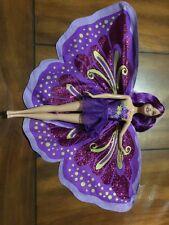 Barbie Fairy Tastic Princess Doll