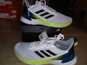 NEW $90 Mens Adidas Response Super Boost Running Shoes, size 11