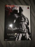 Square Enix Play Arts Kai Action Figure Batman Arkham City No. 4 Batman