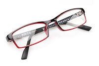 Sports Lightweight Flexible Eyeglass Optical Myopia Glasses Clear Lenses 1313RX