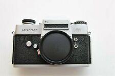 Leica Leicaflex SL Silver SLR Film Camera SN1216200