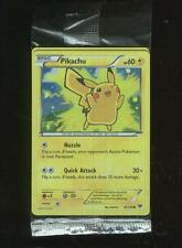 2014  Pokemon Card *** FIRST 1ST EDITION  PIKACHU *** HOLO  R *** MINT *** RARE!