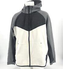 Nike Men Sportwear Tech Fleece Windrunner Hooded Sweatshirt Sz 2XL  AC15