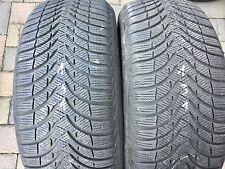 Los neumáticos de invierno 2 225/50r17 94h michelin Alpin a4