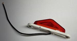 """NEW GROTE RED 12V 9325 Side Marker Light 3.5""""Clearance Lamp Truck Trailer Light"""