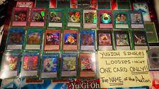 "YuGiOh: ""Swap Frog"" - ULTRA RARE - DUOV - 1st Edition"