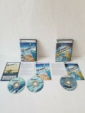 Microsoft Flight Simulator X & Acceleration Expansion Pack PC Windows DVD Jeux