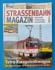 Strassenbahn Magazin Mai 2021 NEU + ungelesen 1A absolut TOP