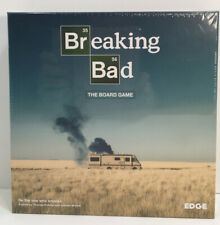 Breaking Bad The Board Game New In Box Sealed Chemistry 3-8 players 18+