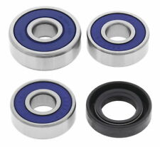 New All Balls Front Wheel Bearing Kit For The 1980 Suzuki DR400 DR 400