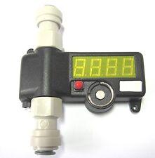 Beer line monitoring stock control  Flow Meter  DBS121 Xactrocount x 8 Way New