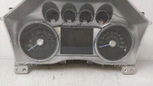 2011-2011 Ford F-250 Super Duty Speedometer Instrument Cluster Gauges 91445