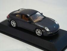 MINICHAMPS- WAP 02011515- PORSCHE 911 Carrera coupé