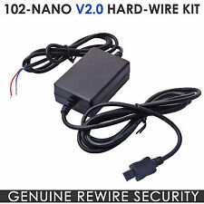 102-NANO GPS TRACKER HARD WIRED VEHICLE CHARGER CHARGING KIT ADAPTER CAR TK102