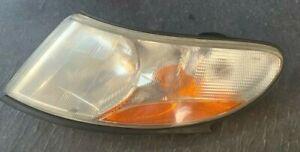 98-02 Saab 9-3 Convertible Front Driver Side Corner Light OEM