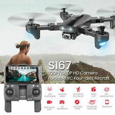 I migliori droni del 2021 CSJ S167GPS 4K 5G WIFI FPV RC Drone borsa + 3-batterie