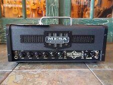 Mesa Boogie Bass Prodigy Four:88 250-Watt Tube Bass Head Black w/ Slip Cover