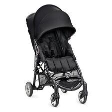 Passeggino City Mini Zip Baby Jogger-black
