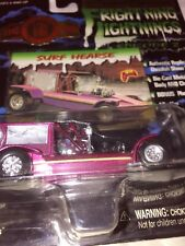 Owen By George BarrisJohnny Lightning  SURF ROD Bye SURF HEARSE Personal Collect