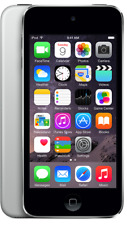 iPod Touch 5th Generation SPACE GRAY BLUE PINK SILVER YELLOW 16GB 32GB 64GB