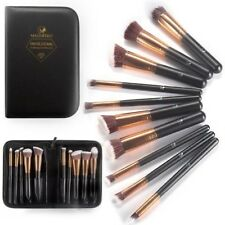 MAGNIFEKO PROFESSIONAL MAKEUP BRUSHES KIT 10 PIECES