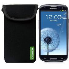 Komodo Neoprene Mobile Phone Pouch Pocket Cover Case Samsung Galaxy S3 Neo ///