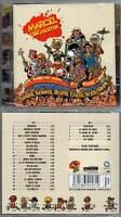 "MARCEL ET SON ORCHESTRE ""Youpii Groovii Heavii Crazii Sexii Show"" (2 CD) 2002 NE"