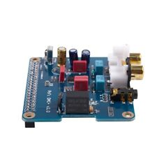 PIFI Digi DAC+ HIFI DAC Audio Sound Card Module I2S interface for D8Y5