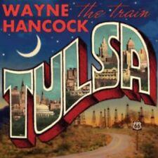 Wayne Hancock - Tulsa [New CD]