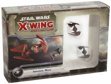 Star Wars: X-Wing Imperial Aces Expansion by Fantasy Flight Games (Undefined, 2013)