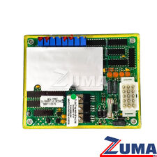 jlg 1600218 - new jlg controller card / circuit board