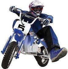 NO TAX NEW Razor USA MX350 Electric Motocross Dirt Rocket Scooter Bike