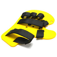 Finger Orthotic Fingerboard Stroke Point Rehabilitation Splint Training Durable