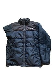 north face jacket men small