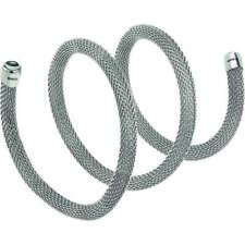 COLLANA BRACCIALE BREIL NEW SNAKE DONNA TJ2711 NECKLACE acciaio SILVER 50 CM