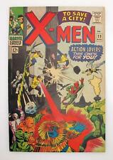 X-Men #23 (VG/F) 5.0 Silver Age Marvel,