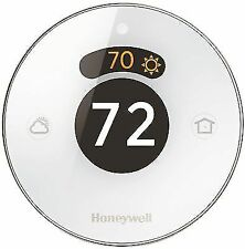 Honeywell TH8732WFH5002/U UWP Mounting System Programmable With Geofencing Wi-Fi